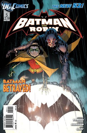 Batman & Robin 5 - Batman and Robin