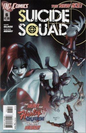 Suicide Squad 6