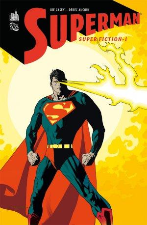 Superman - Superfiction édition simple