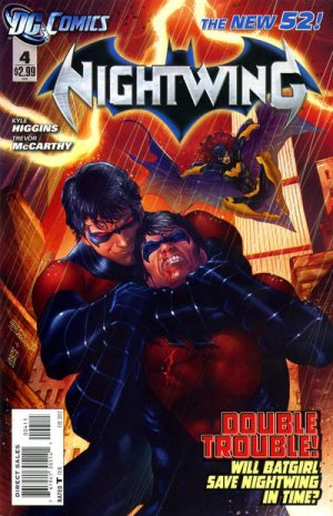 Nightwing # 4 Issues V3 (2011 - 2014) - The New 52