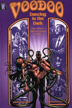 Voodoo édition TPB softcover (souple) - Issues V1