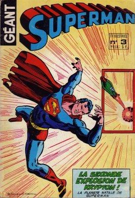 Superman Géant # 3