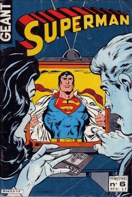 Superman Géant # 6