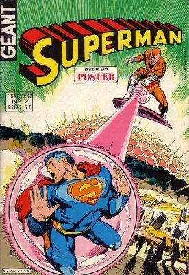 Superman Géant # 7