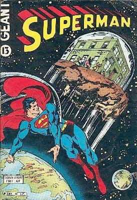 Superman Géant # 13