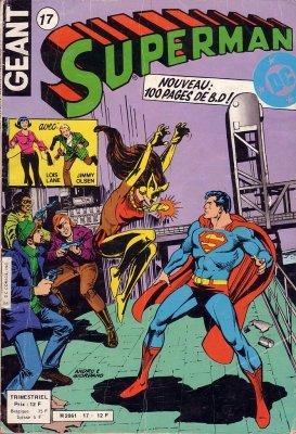 Superman Géant # 17