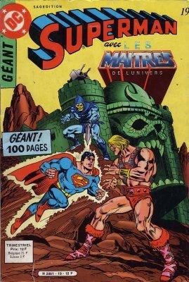 Superman Géant # 19