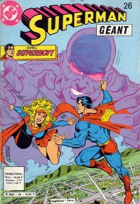 Superman Géant # 26