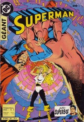 Superman Géant # 28