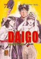 Daigo, Soldat du Feu édition SIMPLE