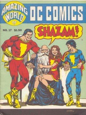 Amazing World of DC Comics 17