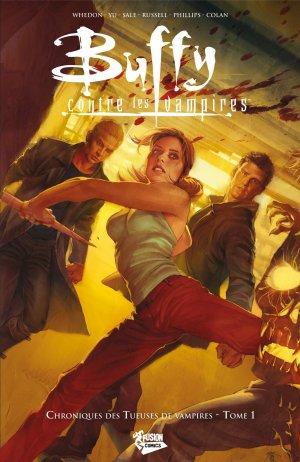 Buffy contre les vampires - Chroniques des tueuses de vampires édition simple