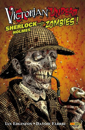 Victorian Undead édition TPB Softcover - 100% Wildstorm (2011)