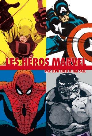 Les Héros Marvel édition TPB Hardcover - Marvel Absolute