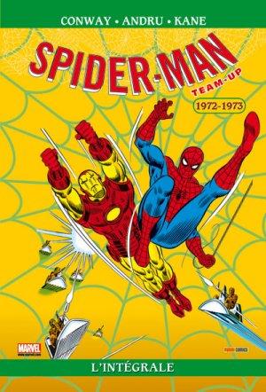 Spider-Man - Team-Up édition TPB Hardcover - L'Intégrale