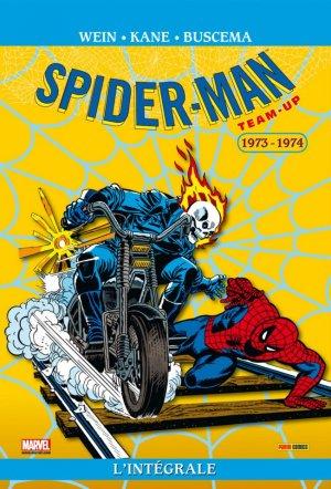 Marvel Team-Up # 1973 TPB Hardcover - L'Intégrale