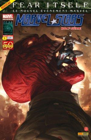 Marvel Stars Hors-Série édition Kiosque (2011 - 2012)