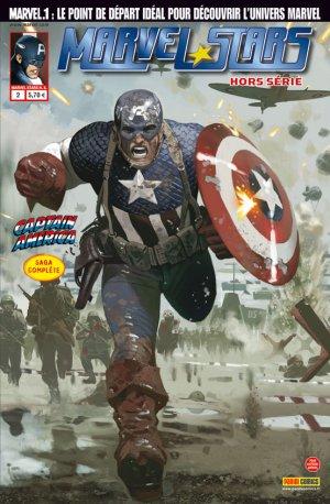 Marvel Stars Hors-Série T.2