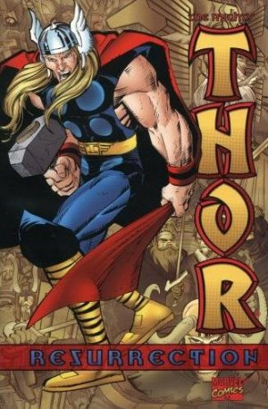 Thor - Resurrection édition Deluxe