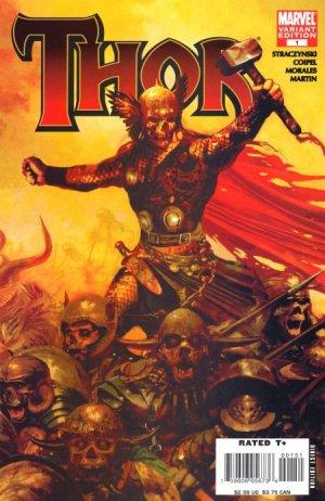 Thor # 1