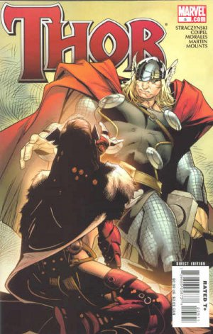 Thor 5 - 5 - cover #1