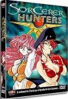 Sorcerer Hunters édition INTEGRALE