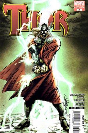 Thor # 5