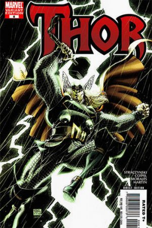 Thor # 6