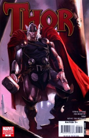 Thor # 7