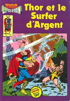 Thor # 13 Kiosque (1979 - 1984)