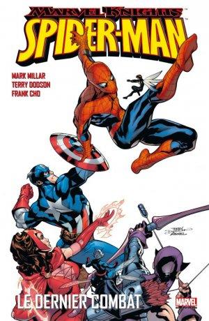 Marvel Knights - Spider-man - Le dernier combat édition Réédition