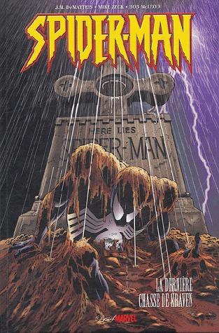 Spider-Man - La Dernière Chasse de Kraven édition TPB hardcover (cartonnée) (2004)