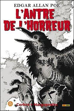 L'Antre de l'Horreur édition TPB Hardcover - Marvel Dark Side (2007)