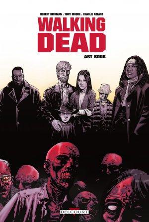 Walking Dead - Art Book édition simple