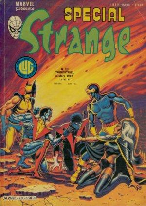 Uncanny X-Men # 23 Kiosque (1975 - 1988)