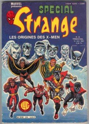 Giant-Size X-Men # 24 Kiosque (1975 - 1988)