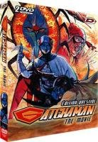 Gatchaman - La Bataille des Planètes édition PRESTIGE