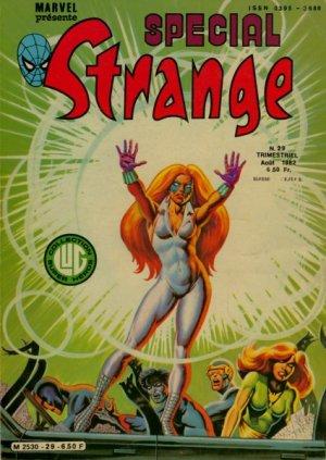 Uncanny X-Men # 29 Kiosque (1975 - 1988)