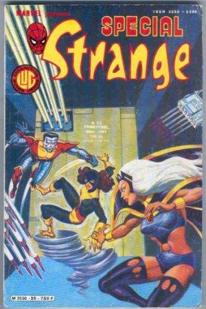 Uncanny X-Men # 35 Kiosque (1975 - 1988)