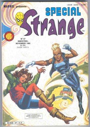 Uncanny X-Men # 47 Kiosque (1975 - 1988)