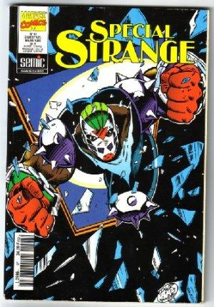 Uncanny X-Men # 97 Kiosque (1989 - 1996)