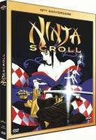 Ninja Scroll - Film 1 édition COLLECTOR