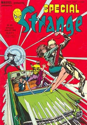 Uncanny X-Men # 63 Kiosque (1989 - 1996)
