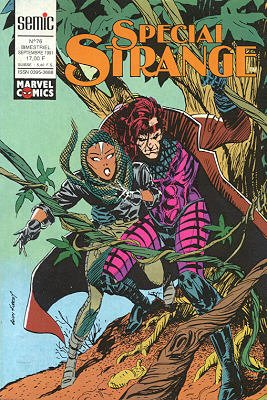 Uncanny X-Men # 76 Kiosque (1989 - 1996)