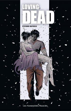 Loving Dead édition Réédition