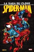 Spider-Man - La saga du clone édition TPB Hardcover (cartonnée) - Omnibus
