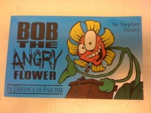 Bob the Angry Flower édition Simple