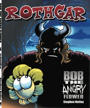Bob the Angry Flower 7