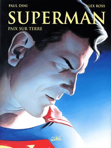 Superman - Paix sur Terre