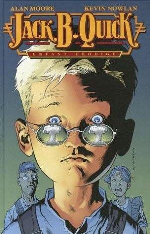 Jack B.Quick - Enfant prodige édition Simple